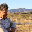 Outback mountain ranges, gorges, wildlife and great food